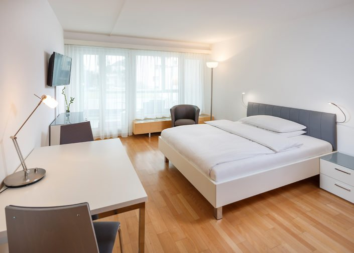 Single Apartment welcome homes, Glattbrugg