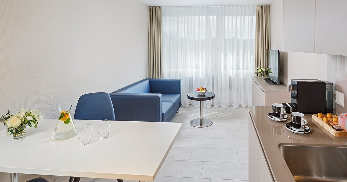 Classic Suite welcome homes, Glattbrugg, welcome hotels