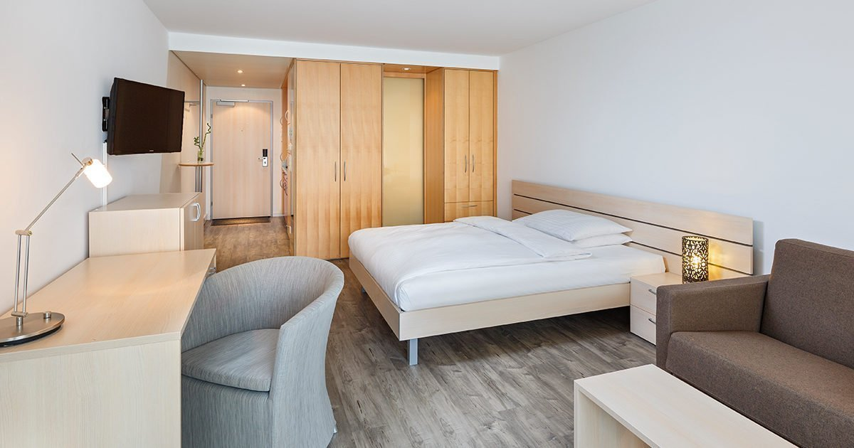 Double Apartment welcome homes, Glattbrugg, welcome hotels