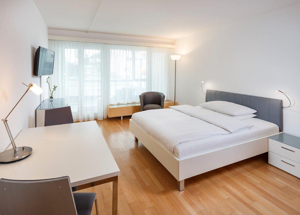 Wohnung zum Mieten: 8152 Glattpark (Opfikon)   2 - 2.5 Zimmer