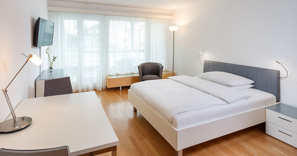 Single Apartment welcome homes, Glattbrugg, welcome hotels