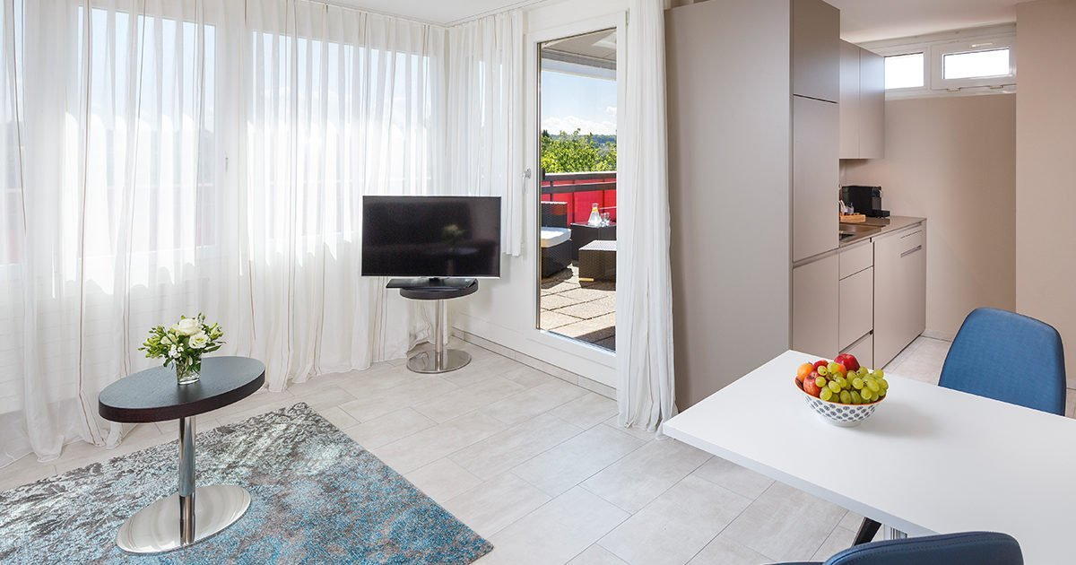 Sky Suite welcome homes, Glattbrugg, welcome hotels