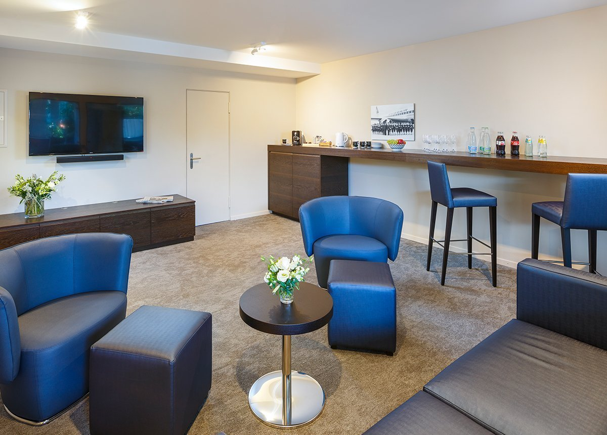 welcome Lounge, welcome homes, Glattbrugg, welcome hotels